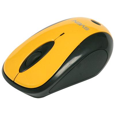 Мышь SVEN NRML-01 для ноутбуков