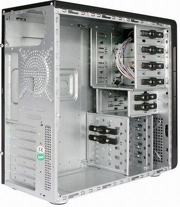 Бюджетный корпус Cooltek K4