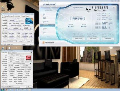 Первые тесты Radeon HD 5900