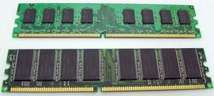 DDR2 - скоро по $3