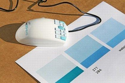 Мышь OpenOfficeMouse - имеет 18 кнопок