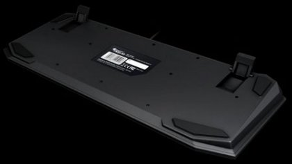 Клавиатура Arvo для геймеров