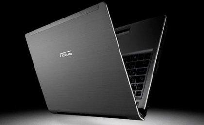 Обновлённый ноутбук Asus UL30A