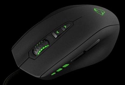 Игровая мышь Naos 5000