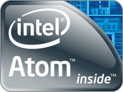 Два новых процессра Atom D410 и D510