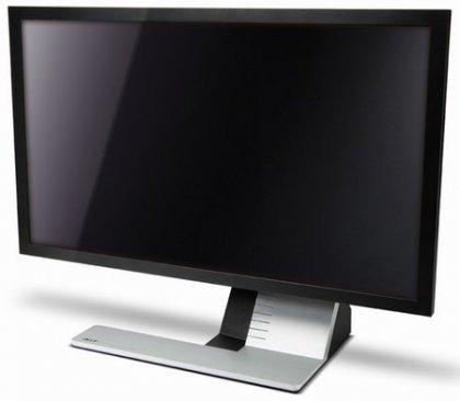 Acer S243HL - 24-дюймовый монитор за 310$