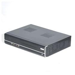 Корпус Norma-TS NTS E-502 формата Mini-ITX