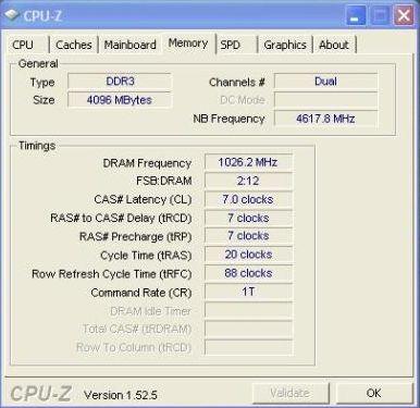 Разгон процессора Gulftown до частоты 6048 ГГц