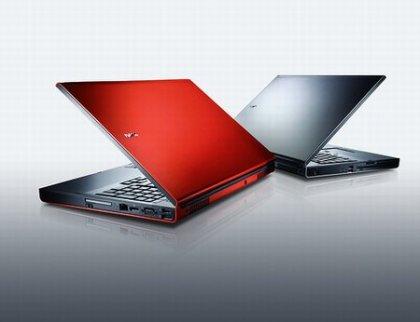 Ноутбук Precision M6500 - рабочая станция