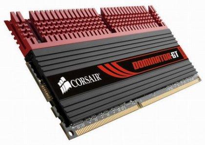 Память Dominator GTX с частотой 2250 МГц