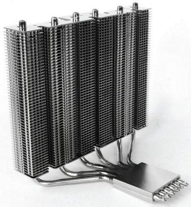 Thermalright Spitfire - мегакулер для горячих видеокарт