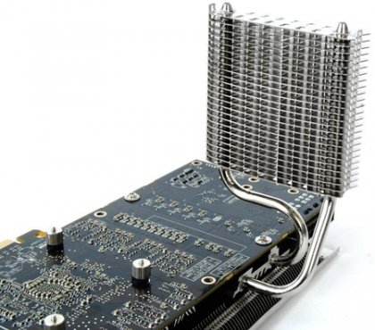 Кулеры Thermalright VRM-R3 и VRM-R4 для видеокарт серии Radeon HD 5800
