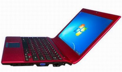 Нетбук DreamBook Light U11 - от Pioneer