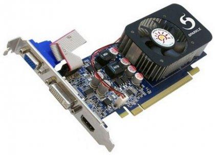 GeForce GT 220 и 240 - для форм-фактора SFF, или HTPC