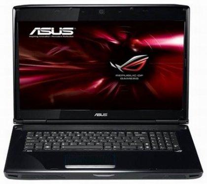 Ноутбук ASUS G73JH-A1 - для игр и не только