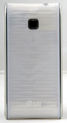Новый гуглофон GT540 от LG