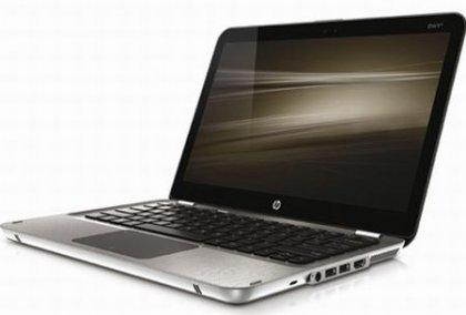 HP Envy 15 – широкорформатный экран и USB 3.0