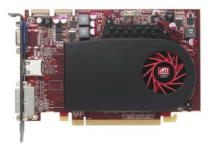 ATI Radeon HD 5670 - менее $100