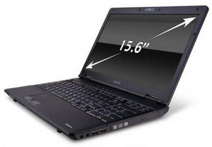 Ноутбук Tecra A11 - с технологией EasyGuard