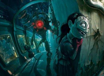 Bioshock 2 - можно установить до 15 раз