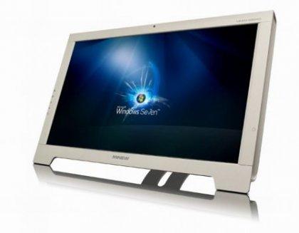 Компьютер «все в одном» Moneual MiNEW V220