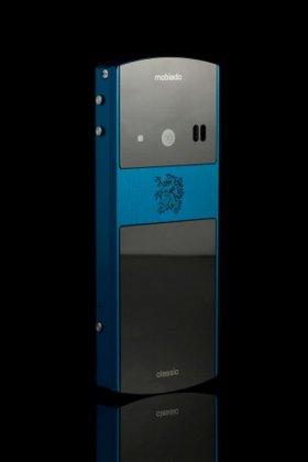 Мобильный телефон Mobiado 712ZAF - за 10000 евро.