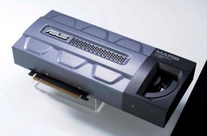 Radeon HD 5970 с заводским разгоном от Asus