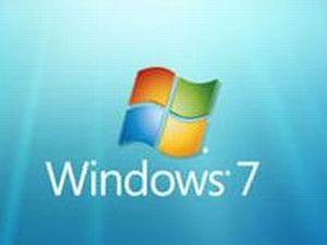 ОС Windows7 продается на ура