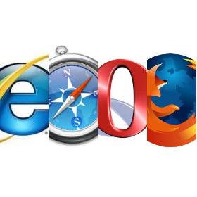 Internet Explorer 8 ― лидер рынка браузеров