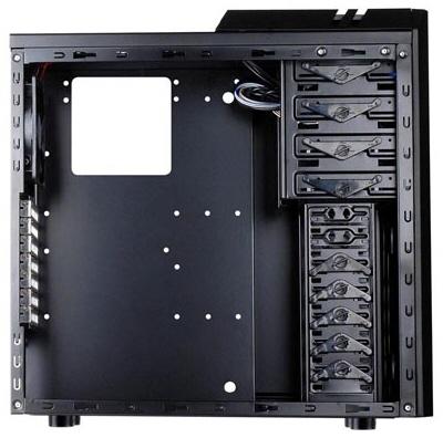 Корпус Precision PS03 - от фирмы SilverStone