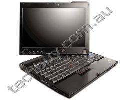 Lenovo ThinkPad X201T - ноутбук-трансформер