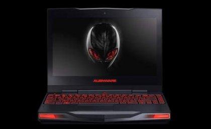 Игровой ноутбук M11x - за 800$