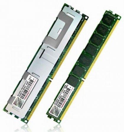 Новые модели памяти DDR3