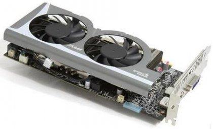 MSI Radeon HD 5770 HAWK - всё для разгона