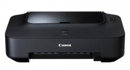 PIXMA iP2700 - фото-принтер для дома