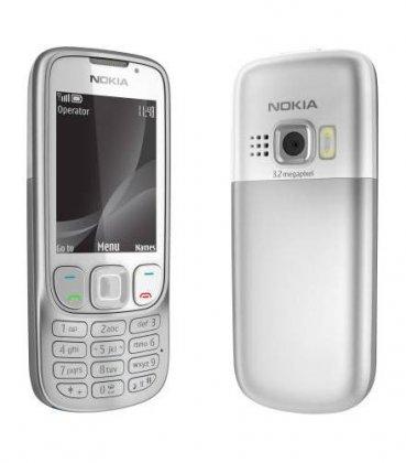 Nokia 6303i classic - классический