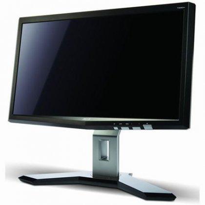 Монитор Acer T230H - для Windows Seven