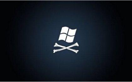 Обновлённая защита в Windows 7 против пиратов