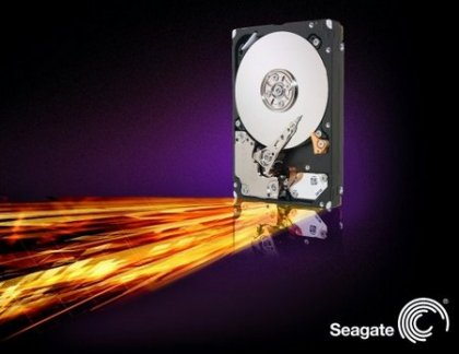 Жесткий диск Seagate Savvio 10K.4 - поддержка опции самошифрования