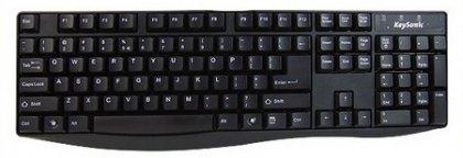 KSK-8003 UX и KSK-6001 UELX - пара бюджетных клавиатур от KeySonic