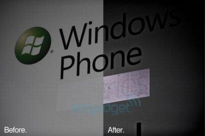 Скоро релиз Windows Mobile 7