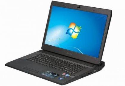Ноутбуки от ASUS - ATI Mobility Radeon HD 5850