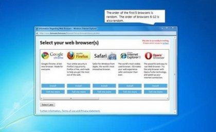 12 браузеров для выбора при установки Windows