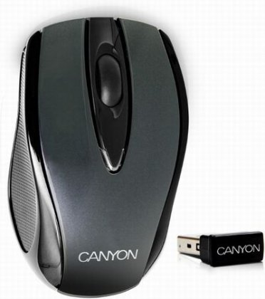 Беспроводная мышь Canyon CNR-MSOPTW7