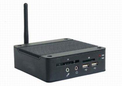 Десктоп Habey BIS-6620 - компактный и очень тихий