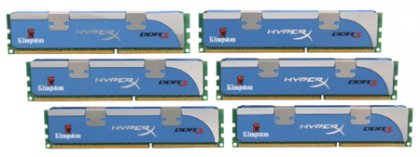RAM-кит HyperX от Kingston