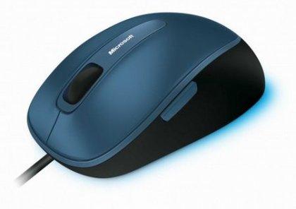 Мышки Wireless Mouse 3500, 2000 и Comfort Mouse 4500 - с технологии Bluetrack