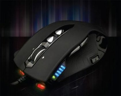 Игровая мышь CyberSnipa Silencer