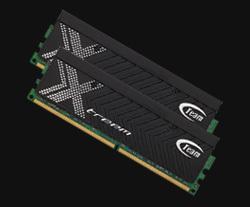 Память Xtreem LV DDR3 2400 - для оверклокеров