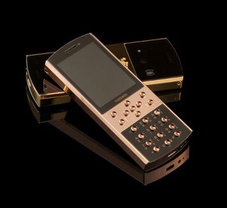 Mobiado телефоны